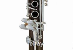 Howarth Academy Clarinet