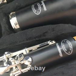 Howarth Academy Clarinet Absolutely Mint Condition Fully Serviced & Immaculate