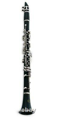 Jupiter clarinetto sib JCL700NQ ABS