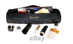 Kunath Clarineau 076K-GW Deutsch c'-g'' 2 Klappen Doppelloch Klarinette Saxophon