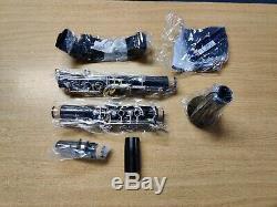 Leblanc Bliss 310S Intermediate Bb Clarinet (new instrument)