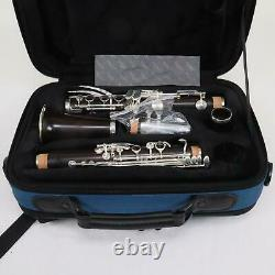 Leblanc Model L225SE'Serenade' Intermediate Bb Clarinet SN LSA2589 BRAND NEW
