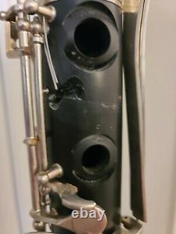 Leblanc Vito Eb Contra Bass Clarinet Contra Alto For PARTS