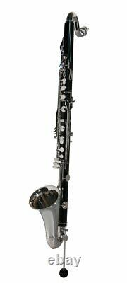 Leblanc Wood Bb Bass Clarinet L60
