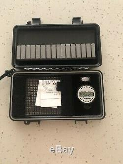 Lomax HumidiPro Clarinet Reed Case
