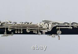 Lyrique 576bc Bb Clarinet DEMO MODEL, by Tom Ridenour