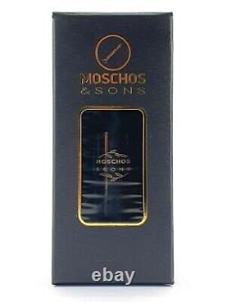 Moschos&Sons Mouthpiece Clarinet PX12 (Tip opening 2.25)