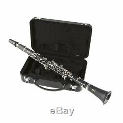 NEW YAMAHA Clarinet YCL-255, Made in Japan, From Japan, F/S