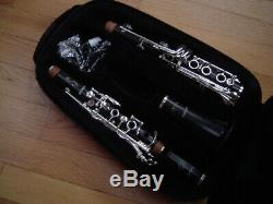 New! Selmer B16 Prologue Wood Clarinet Guaranteed Lowest Price by Far