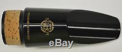 New Selmer (concept) Paris Bass Clarinet Mouthpiece, Item #s203concept