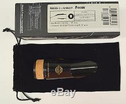 New Selmer (focus) Paris Bass Clarinet Mouthpiece, Item #s203focus