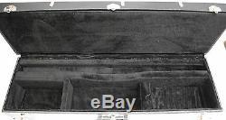 New Universal Bass Clarinet Case, Item #6006
