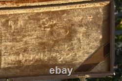 ORIGINAL SELMER PARIS BASS CLARINET CASE/BRAND NEWithCUSTODIA CLARINO BASSO NUOVA