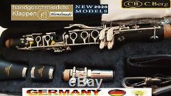 Petite clarinette mi bemol Eb Klarinette E-flat (E) clarinet Clarinetto piccol