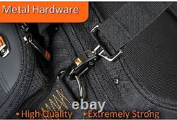 Protec Bb & A Double Clarinet Slimline Pro Pac Case, Model Pb307D