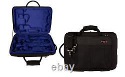 Protec Double Clarinet Case PB307D