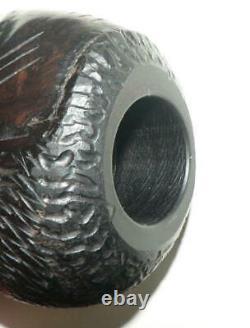 RARE CARVED EBONY CLARINET BARREL 63,6 mm FOR SELMER CLARINET