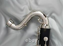 Ridenour Lyrique 925E Low Eb Bass Clarinet