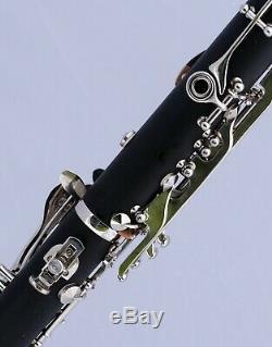 Ridenour Lyrique Speranza Bb Clarinet