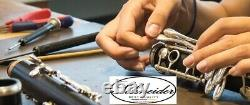 SCHNEIDER clarinette Si bémol système allemand 21 clés Clarinetto tedesco