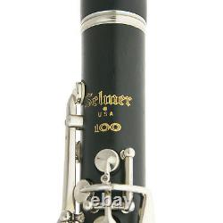 SELMER, USA Clarinet SIGNET 100 Old but Brand New Ships FREE WORLDWIDE