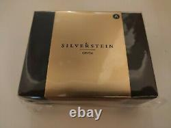 SILVERSTEIN CRYO4 Gold Clarinet M / Alto S
