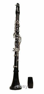 Schiller Elite Clarinet Key of A