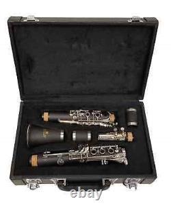 Schiller Elite IV Ebonite Clarinet Key of C