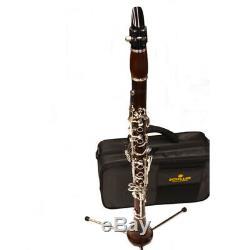 Schiller Elite Rosewood Clarinet