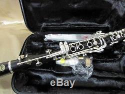 Selmer 10s II A Clarinet A1510sii New