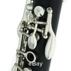 Selmer Seles Présence Clarinet in Bb
