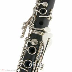 Selmer USA Bb Clarinet Signet 100 Brand New