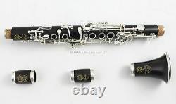 Selmer clarinetto piccolo mib Recital
