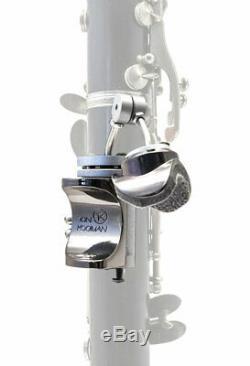 Ton Kooiman Clarinet Maestro II Thumb Rest Support