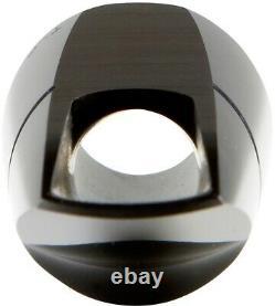 Vandoren V16 Hard Rubber Baritone Sax Mouthpiece