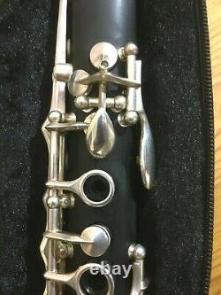 Vivace by Kurioshi Bb Clarinet Outfit, SALE PRICE closed down music shop