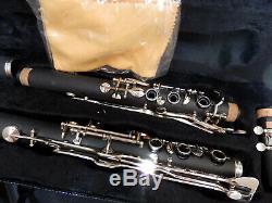 YAMA. G-Sol Klarinette Klarnet G sol Clarinet G Sol G