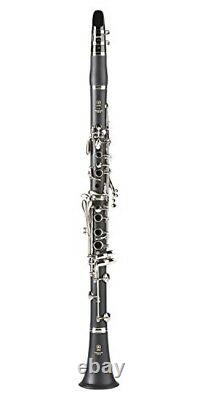 YAMAHA YCL-255 Yamaha Standard Clarinet ABS plastic tube YCL255 from japan