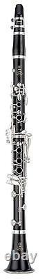 YAMAHA YCL-650 Professional Bb Clarinet