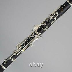 YAMAHA YCL-853IIV Bb Clarinet Custom SE Series with Case EMS with Tracking NEW