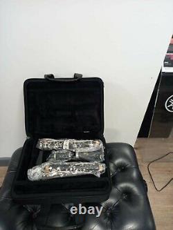 Yamaha Clarinet YCL 2555