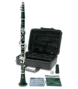 Yamaha Student Clarinet YCL255 New 3 Year Warranty