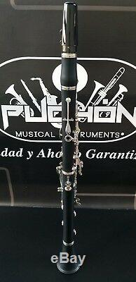 Yamaha YCL- 255 Nickel Silver Keys Bb Clarinet Student