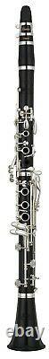 Yamaha YCL-CSGIIIL Bb-Klarinette