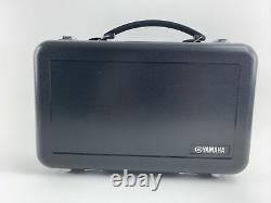 Yamaha YCL450 Clarinet